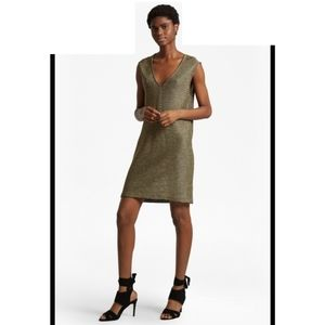 French connection tunic dress 0